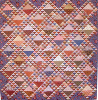 Belle Meade Quilt Payyern